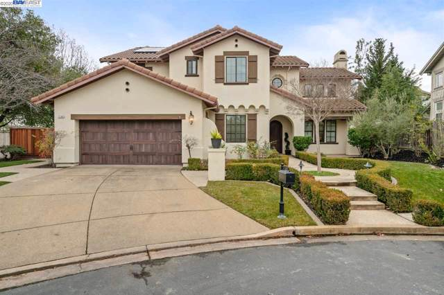 2189 Pomezia Ct, Pleasanton, CA 94566 (#40893216) :: Armario Venema Homes Real Estate Team