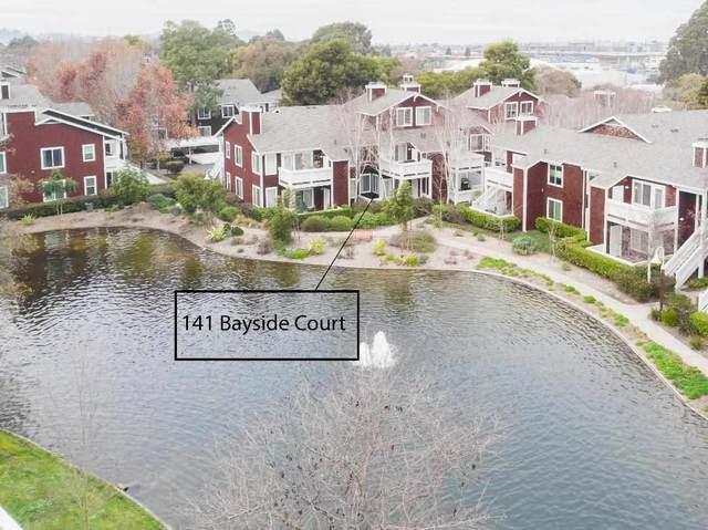 141 Bayside Court, Richmond, CA 94804 (#40894447) :: Armario Venema Homes Real Estate Team