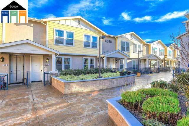 4038 Central Av #301, Fremont, CA 94536 (#40894477) :: Armario Venema Homes Real Estate Team