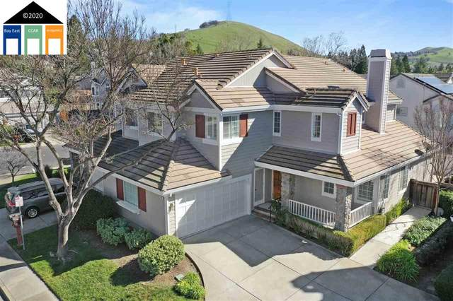 403 Chupcan Pl, Clayton, CA 94517 (#40895174) :: Blue Line Property Group