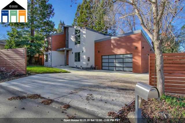 633 Michael Ln, Lafayette, CA 94549 (#40895400) :: Realty World Property Network