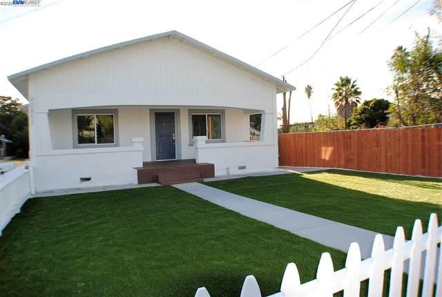 40853 High St, Fremont, CA 94538 (#40896225) :: Armario Venema Homes Real Estate Team