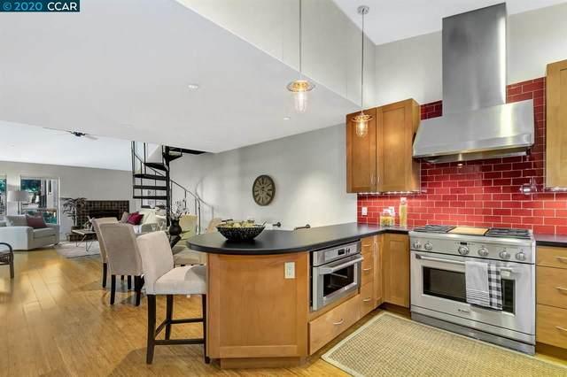 1648 San Miguel Dr, Walnut Creek, CA 94596 (#40897143) :: Armario Venema Homes Real Estate Team