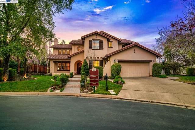 1990 Nicosia Ct, Pleasanton, CA 94566 (#40897885) :: Armario Venema Homes Real Estate Team