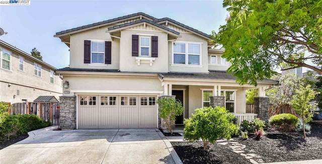 1756 Acacia Way, Fremont, CA 94536 (#40897941) :: Armario Venema Homes Real Estate Team