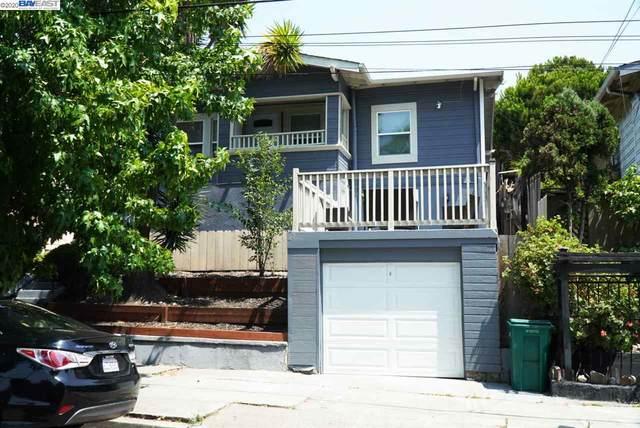 3226 Champion St, Oakland, CA 94602 (#40914330) :: Blue Line Property Group