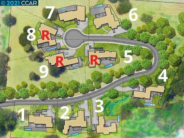 3198 Gloria Terrace, Lafayette, CA 94549 (#40927733) :: Armario Homes Real Estate Team