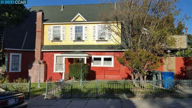 905 Ohio St, Vallejo, CA 94590 (#40949054) :: Blue Line Property Group