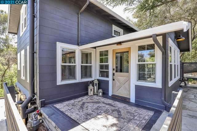 1594 Pleasant Hill Rd, Lafayette, CA 94549 (#40951386) :: RE/MAX Accord (DRE# 01491373)