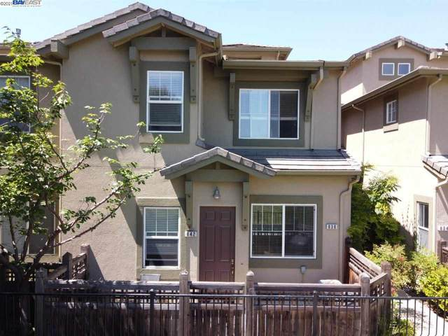 842 Fascination Pl, Milpitas, CA 95035 (#40957354) :: Blue Line Property Group