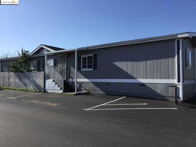 55 Pacifica Ave #26, Bay Point, CA 94565 (#40850126) :: Realty World Property Network
