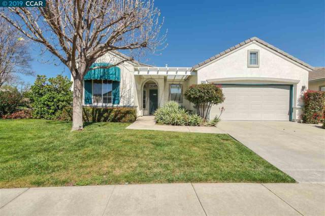 1528 Katy Way, Brentwood, CA 94513 (#40857227) :: The Grubb Company
