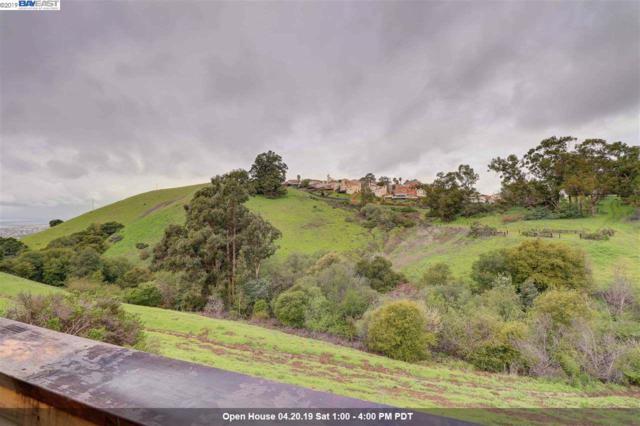 2728 Gamble Ct, Hayward, CA 94542 (#40857300) :: Armario Venema Homes Real Estate Team