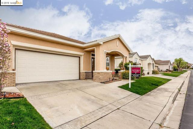624 Baldwin Dr, Brentwood, CA 94513 (#40859082) :: Armario Venema Homes Real Estate Team