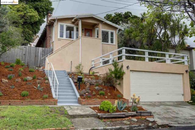 369 Coventry Road, Kensington, CA 94707 (#40859535) :: The Grubb Company