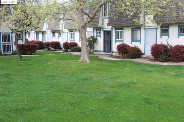 3905 Clayton Rd #13, Concord, CA 94521 (#40859966) :: Armario Venema Homes Real Estate Team