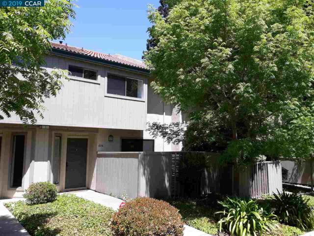1682 Parkside Dr, Walnut Creek, CA 94597 (#40860515) :: The Grubb Company