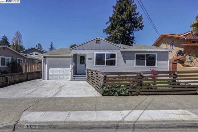 3923 Delmont Ave, Oakland, CA 94605 (#40860779) :: Armario Venema Homes Real Estate Team