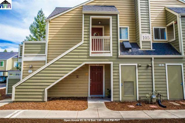 105 Reflections Dr #14, San Ramon, CA 94583 (#40863627) :: Armario Venema Homes Real Estate Team