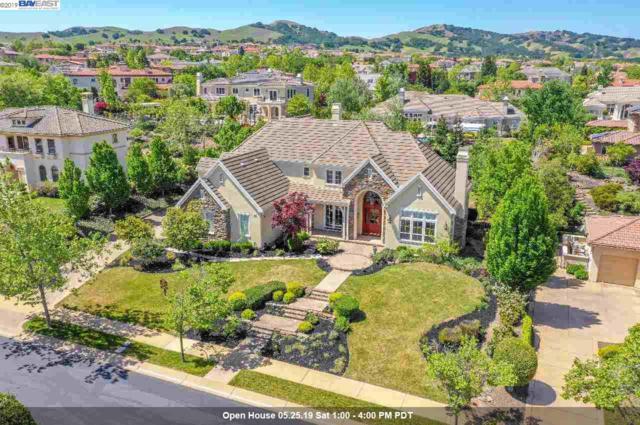 1952 Via Di Salerno, Pleasanton, CA 94566 (#40863631) :: Armario Venema Homes Real Estate Team