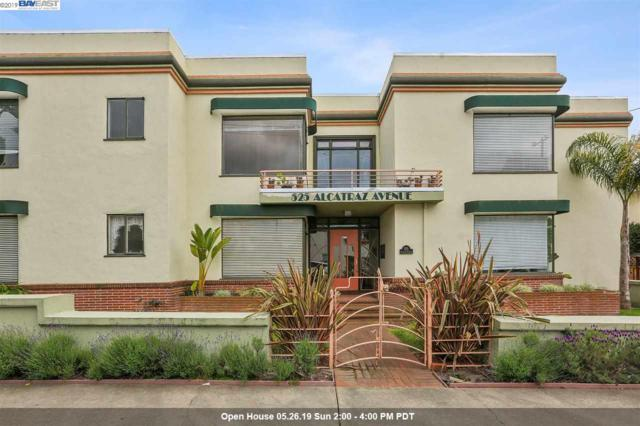 525 Alcatraz Ave #1, Oakland, CA 94609 (#40864815) :: The Grubb Company