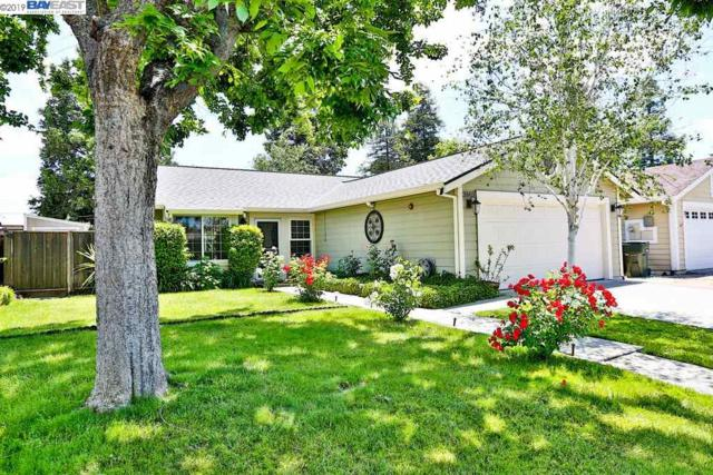 3869 Silver Oaks Way, Livermore, CA 94550 (#40867550) :: J. Rockcliff Realtors
