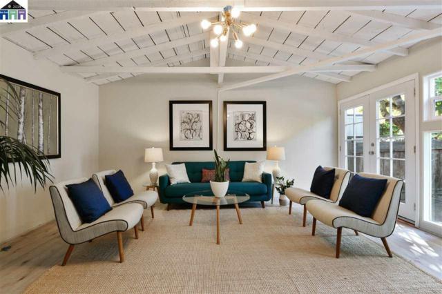4158 Park Blvd, Oakland, CA 94602 (#40867917) :: Armario Venema Homes Real Estate Team
