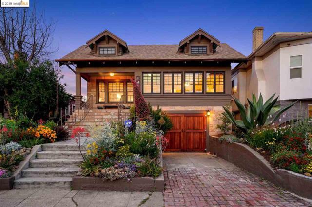 5420 Market St, Oakland, CA 94608 (#40868178) :: Armario Venema Homes Real Estate Team