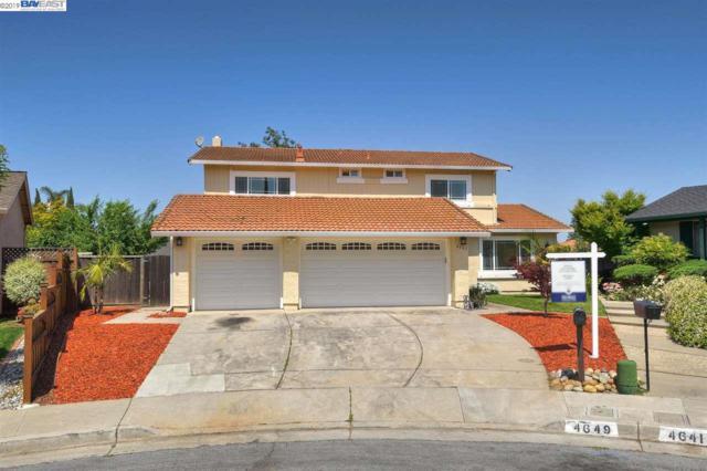 4649 Park Concord Pl, San Jose, CA 95136 (#40868456) :: Armario Venema Homes Real Estate Team