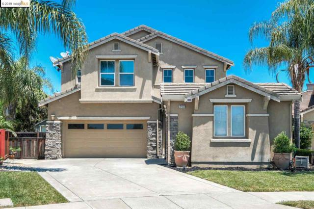 2156 Cristina Way, Brentwood, CA 94513 (#40868680) :: Realty World Property Network