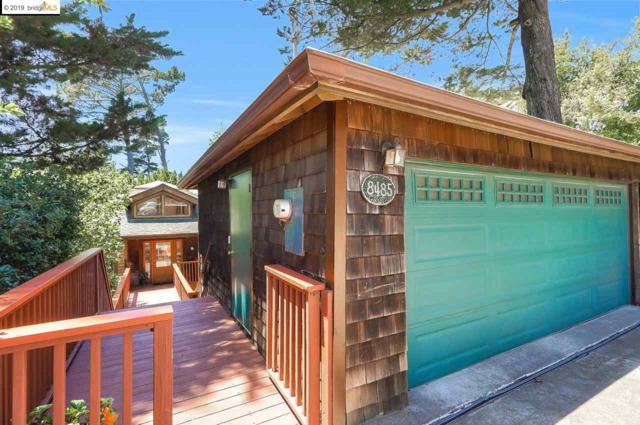 8485 Skyline Boulevard, Oakland, CA 94611 (#40869222) :: Armario Venema Homes Real Estate Team