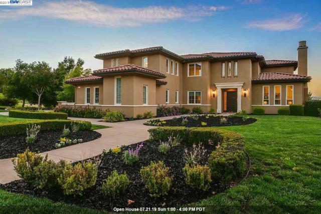 4304 W Ruby Hill Dr, Pleasanton, CA 94566 (#40870075) :: Armario Venema Homes Real Estate Team