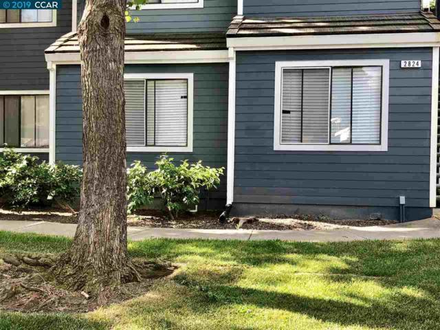 2824 Winding Ln, Antioch, CA 94531 (#40870476) :: Realty World Property Network