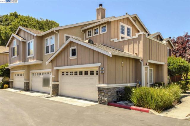 10736 Dulsie Ln, Dublin, CA 94568 (#40870981) :: Armario Venema Homes Real Estate Team