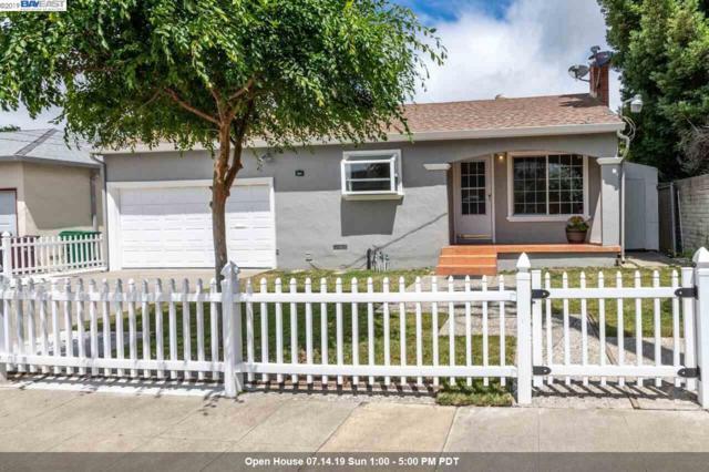 267 Ocie Way, Hayward, CA 94541 (#40872037) :: Armario Venema Homes Real Estate Team