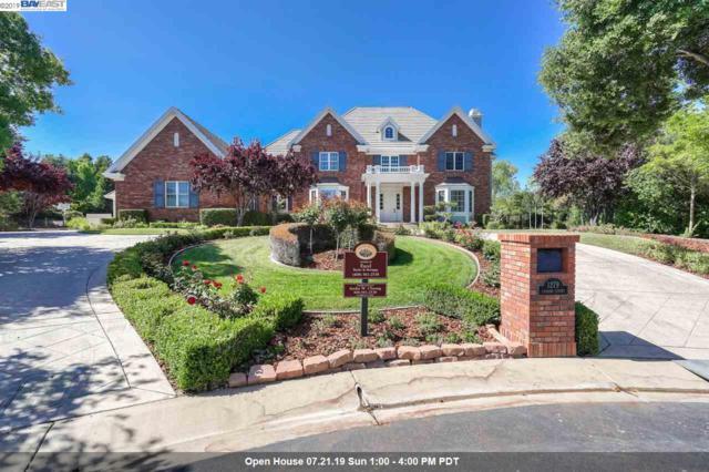 1279 Lozano Ct, Pleasanton, CA 94566 (#40872789) :: Armario Venema Homes Real Estate Team