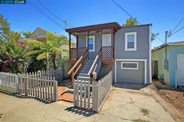 3320 Waller Ave, Richmond, CA 94804 (#40874119) :: Realty World Property Network