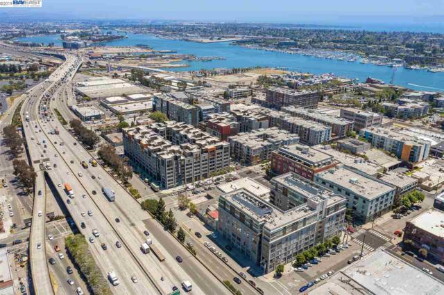 428 Alice St #503, Oakland, CA 94607 (#40875066) :: Realty World Property Network