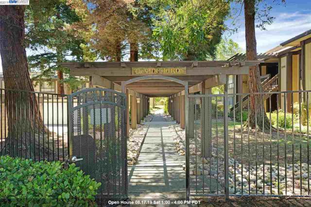 39139 Argonaut Way #210, Fremont, CA 94538 (#40875910) :: Realty World Property Network