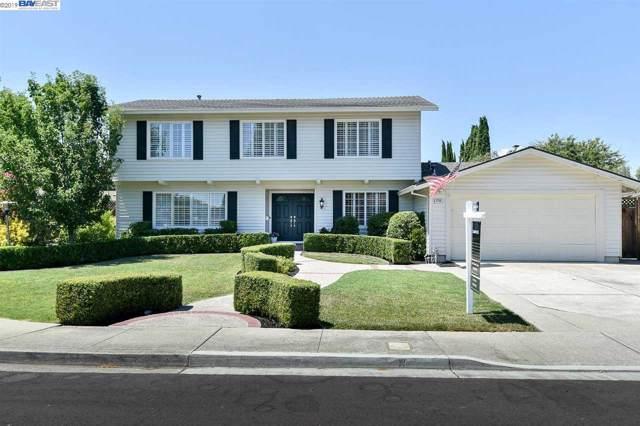 2756 Willowren Way, Pleasanton, CA 94566 (#40877569) :: Armario Venema Homes Real Estate Team