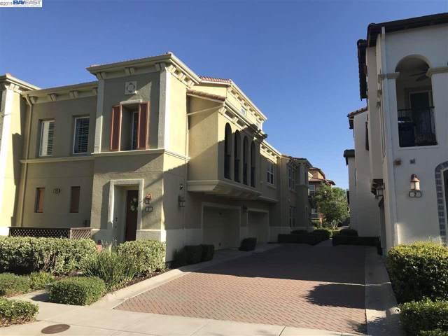 546 Dovecote Ln #3, Livermore, CA 94551 (#40878897) :: Realty World Property Network