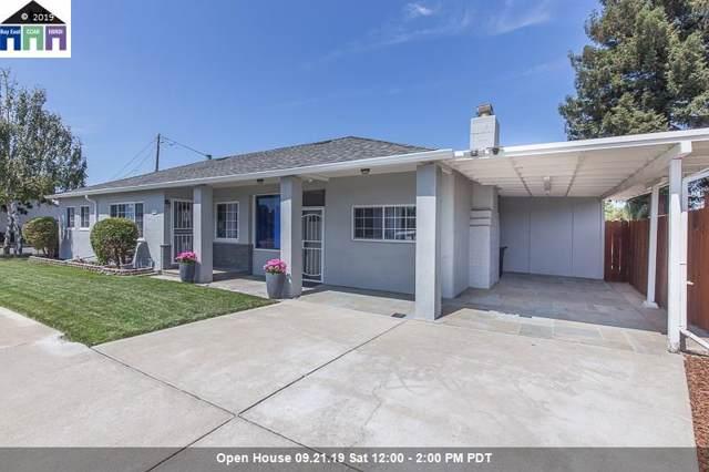 458 Wyeth Rd, Hayward, CA 94544 (#40879251) :: Blue Line Property Group