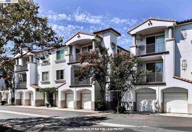 35560 Monterra Ter #102, Union City, CA 94587 (#40881045) :: Blue Line Property Group
