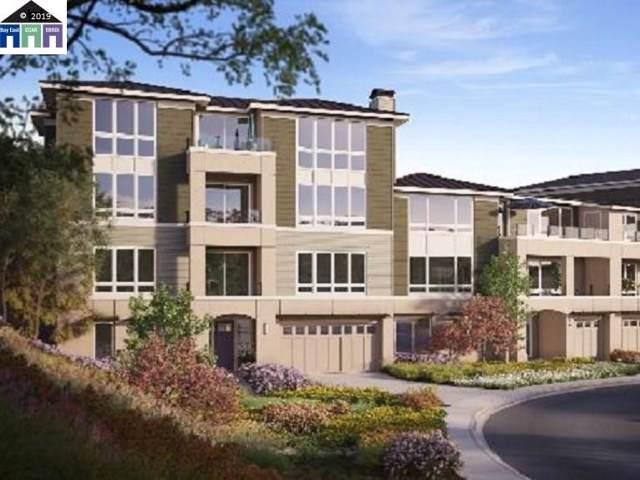5 Waterline Place, Point Richmond, CA 94801 (#40881724) :: Armario Venema Homes Real Estate Team