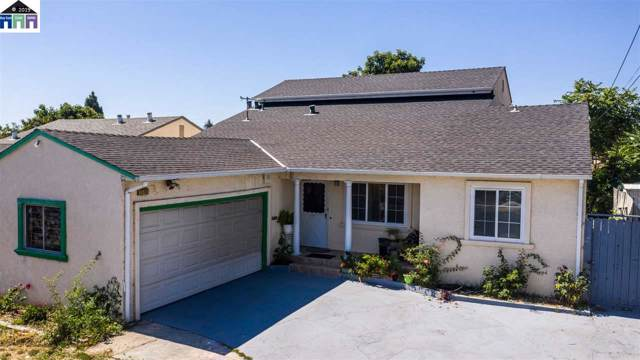 27781 Dickens Ave, Hayward, CA 94544 (#40882230) :: The Lucas Group