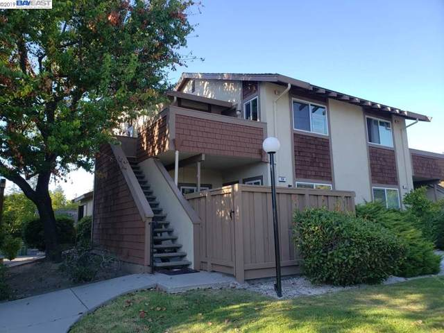 132 Hackamore Ln, Fremont, CA 94539 (#40883238) :: Realty World Property Network