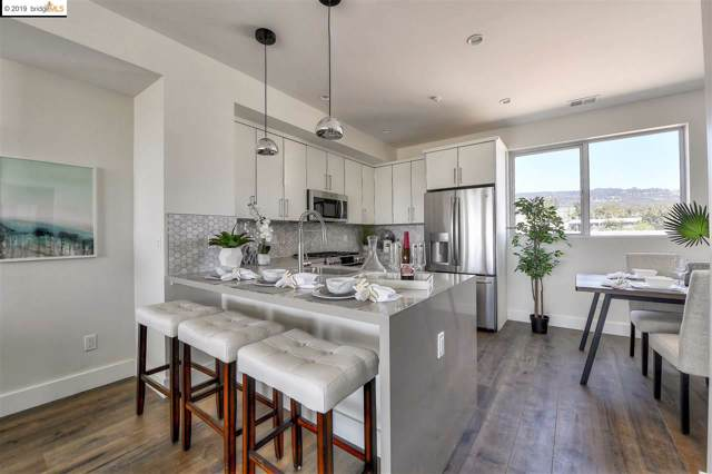 3101 35Th Ave #6, Oakland, CA 94619 (#40883419) :: The Lucas Group