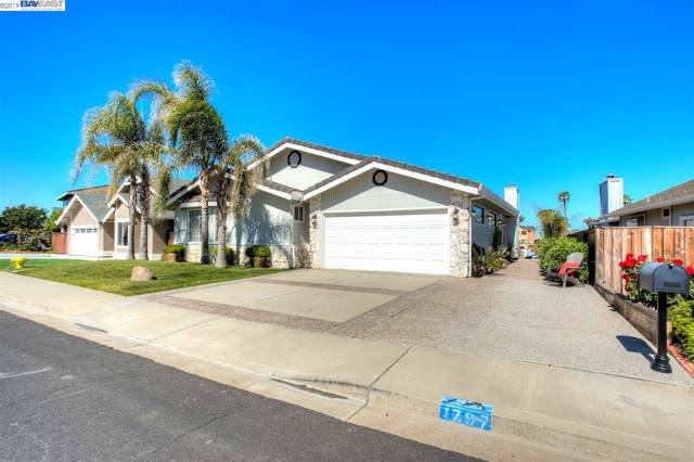 1797 Dolphin Pl, Discovery Bay, CA 94505 (#40883429) :: Realty World Property Network