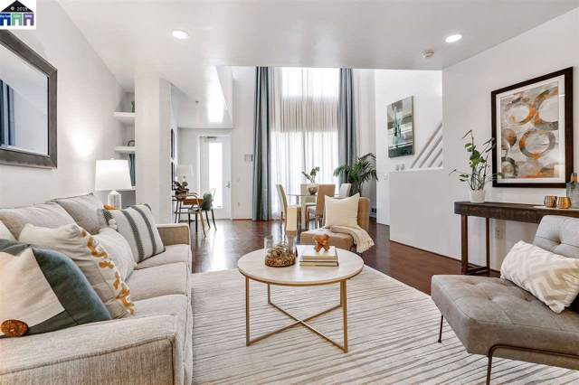 1201 Pine St #141, Oakland, CA 94607 (#40883782) :: The Lucas Group