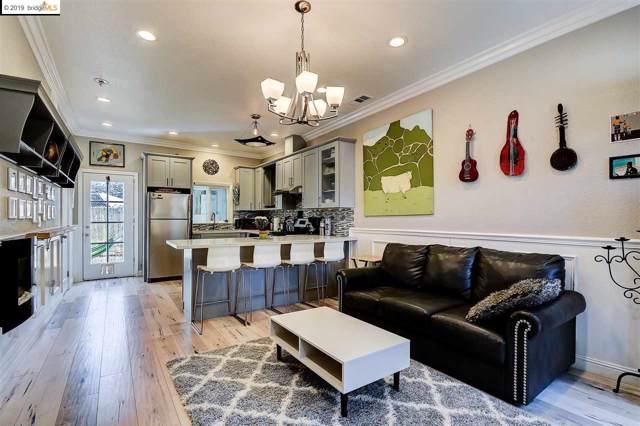 3334 Magnolia St, Oakland, CA 94608 (#40884207) :: Armario Venema Homes Real Estate Team